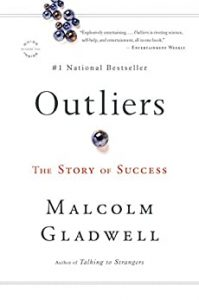 Outliers Malcolm Gladwell