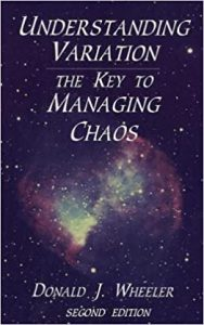 Understanding Variation The Key to Managing Chaos_Donald Wheeler